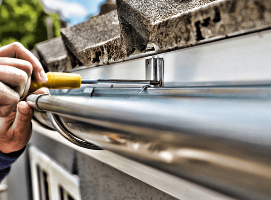 Why You Need Reliable Gutters on Your Roof Today