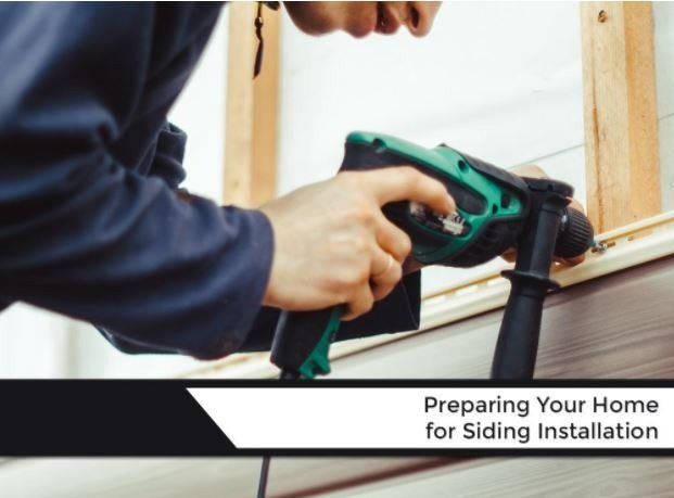 Preparing Your Home for Siding Installation
